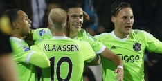 UEFA wijst scheidsrechters aan voor Nederlandse clubs