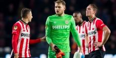 PSV legt Zoet en De Wijs tot medio 2019 vast