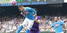Koppositie Fiorentina op de tocht na verlies bij Napoli