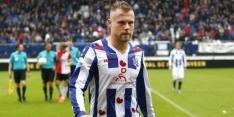 """Buijs tekent bij Roda: """"Direct inpasbaar in het elftal"""""""
