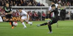 Nederlands getint Stoke City boekt derde zege op rij