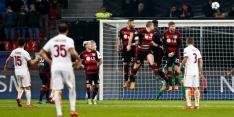 Groep E: krankzinnig duel in Duitsland, Barça wint