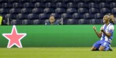 Porto naast Benfica, Sporting pakt op nippertje een punt