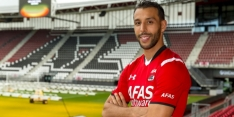 """Henriksen: """"El Hamdaoui is geboren om te scoren"""""""