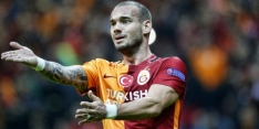 Galatasaray thuis niet langs subtopper Konyaspor