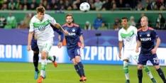 Wolfsburg mist spits Kruse in CL-duel met PSV