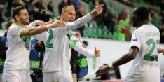 Effectief Wolfsburg zet PSV in tweede helft opzij