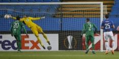 Molde steviger aan de leiding na overwinning op Celtic