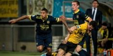 Cambuur-verdediger Pereira scheurt achillespees af