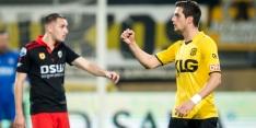 Roda-coach Kalezic rekent op Juric tegen Zwolle