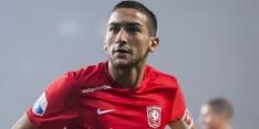 Marokko ondanks verlies ronde verder in WK-kwalificatie