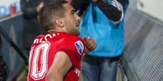 Marokko doet met Ziyech goede zaken in WK-voorronde