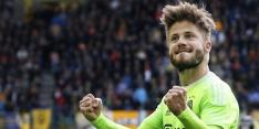 'Schöne verkoos langer verblijf bij Ajax boven megasalaris'