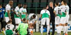Capelle nekt FC Dordrecht met wereldgoal in verlenging
