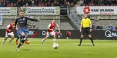 De Kogel beste speler tweede periode Jupiler League