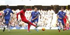 Crystal Palace legt Liverpool-miskoop Benteke vast