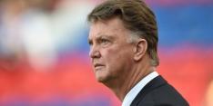 Van Gaal krijgt Keane terug bij Manchester United