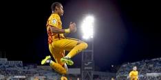 Arda en Busquets zijn ziek, Neymar traint wel weer