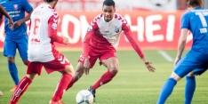 FC Utrecht beloont doorgebroken Joosten (19)