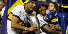Independiente del Valle stunt in Copa Libertadores