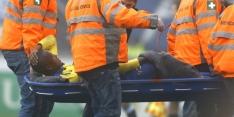 Mac-Intosch ondergaat dinsdag kijkoperatie aan knie