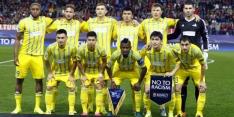 FC Astana bibbert naar tweede landstitel op rij