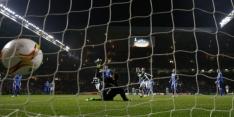 Molde naar tweede ronde, Marseille verslaat Braga