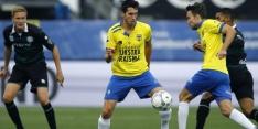 SC Cambuur zegt contracten op met elf spelers