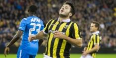 Ook Vitesse bevestigt vertrek van Qazaishvili naar VS