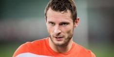 """Pieters genegeerd bij Oranje: """"Moeilijk te accepteren"""""""