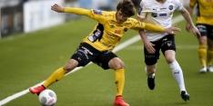Heerenveen neemt aanvaller Zeneli over van Elfsborg