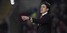 Coleman stapt op bij Wales na mislopen van WK-ticket