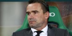Rapid Wien houdt rekening met vertrek Wöber naar Ajax