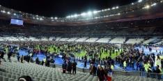 """Beladen datum voor Fransen: """"Niemand zal het vergeten"""""""