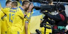 "Oekraïne juicht nog niet: ""Beslissing valt pas dinsdag"""