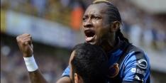 Opvallende transfer in België: Tchité tekent bij STVV