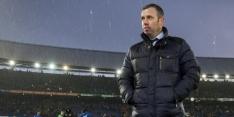 """Twente verliest van Bristol: """"Eerste helft niets te vertellen"""""""