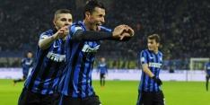 Internazionale scoort er tegen promovendus eindelijk op los