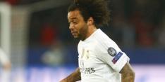 Marcelo baalt van slecht begin van Real Madrid