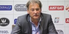 """Leuven ontslaat coach: """"Spelers stonden niet achter hem"""""""