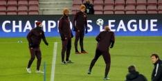 CL-preview: Barça is er bijna, Arsenal vreest salonremise