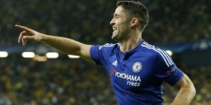 Cahill captain van Chelsea, dat door Chinees stof gaat