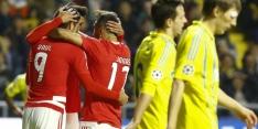 Benfica neemt Saponjic over van Partizan Belgrado
