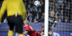 Groep A: Zlatan wint in Malmö, Real komt goed weg