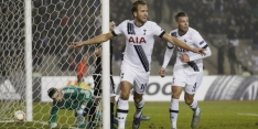 Kane opnieuw onmisbaar voor Spurs, Anderlecht stunt