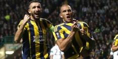 Fenerbahçe rekent af met derdeklasser, slippertje Besiktas