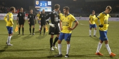 """Blamerende nederlaag SC Cambuur: """"Een schande"""""""