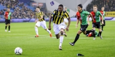 Leerdam mag hopen op oplossing conflict met Vitesse