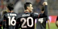 Aduriz schroeft doelpuntentotaal verder op tegen Rayo