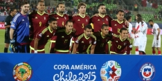 Internationals Venezuela eisen vertrek bondsbestuurders